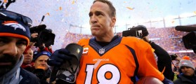 The Denver Broncos Are Super Bowl Champions
