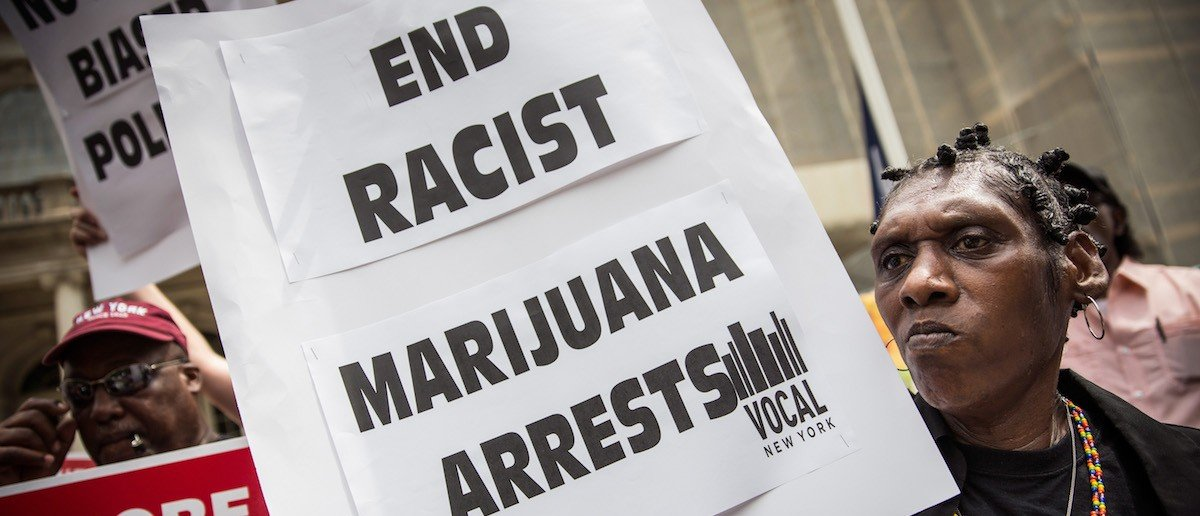 Elected Officials Introduce The Fairness And Equity Act Aimed At Reducing Penalties For Minor Marijuana Offenses