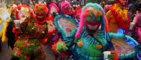 The Craziest Mardi Gras Outfits Ever [SLIDESHOW]