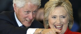 EXCLUSIVE: Clinton Foundation Got $100M From 'Blood Minerals' Firm