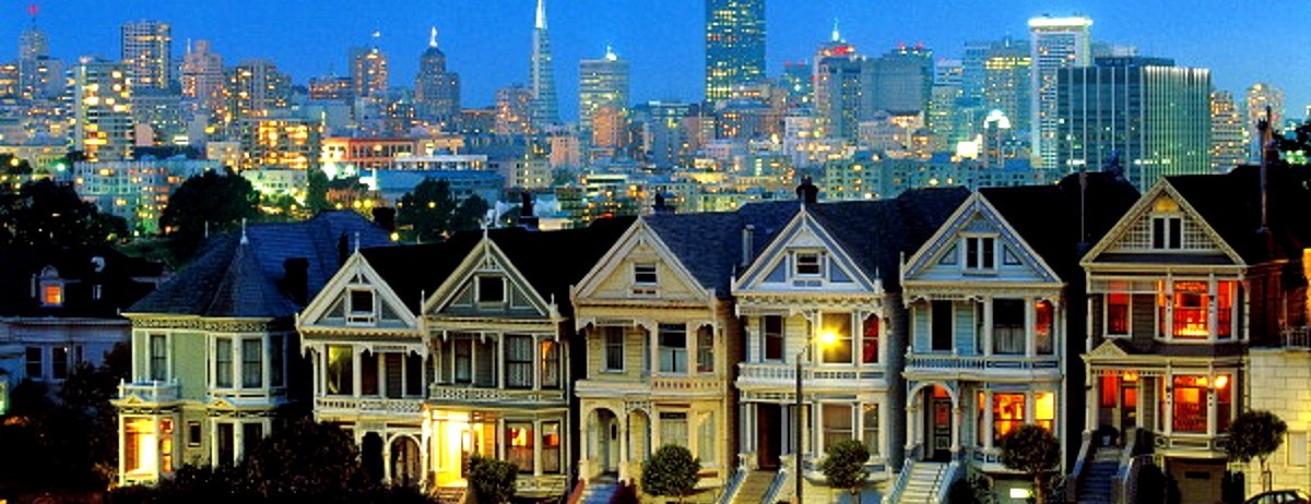 San Francisco (Getty Images/DEA/W. BUSS)