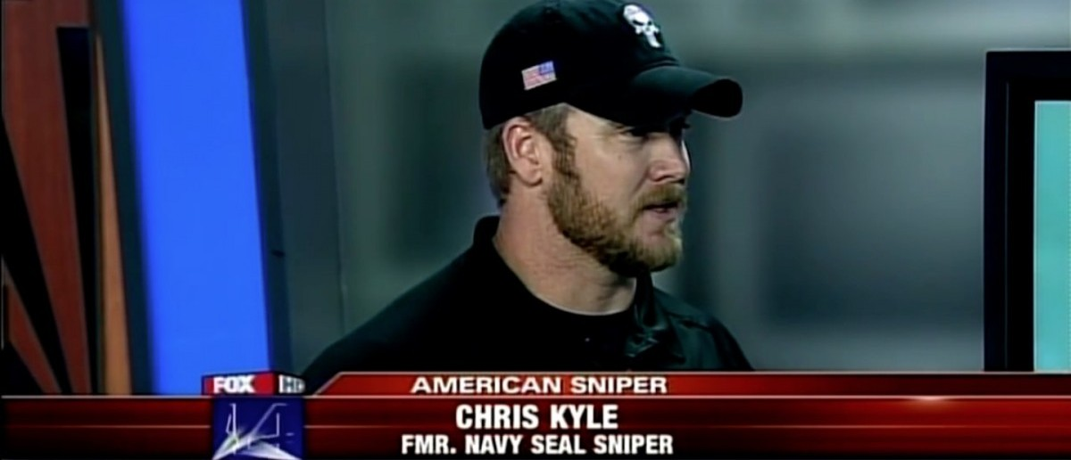 Remembering American Hero Chris Kyle, Who Died 6 Years Ago Today