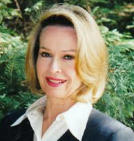 Photo of Carole Hornsby Haynes