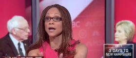 Harris-Perry: Democratic Presidential Field Is 'Whiter Than The Oscars' [VIDEO]