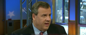 Christie Fails To Explain 9 Credit Downgrades In New Jersey As Governor [VIDEO]