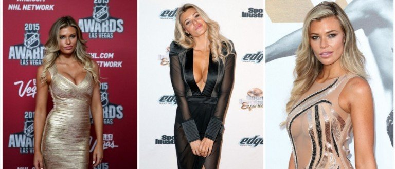 Samantha Hoopes (Credit: Getty Images)