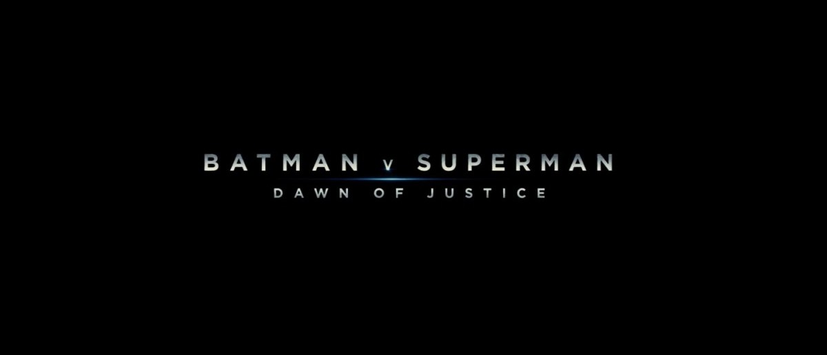 Batman v Superman (Credit: Screenshot/Youtube MKJ Film Distribution)
