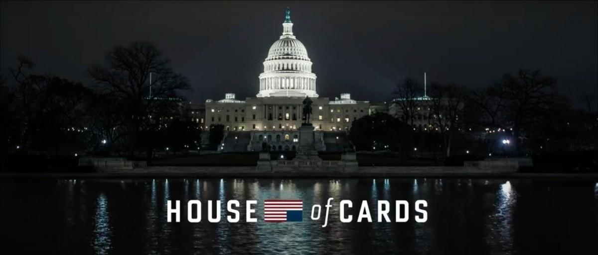 House of Cards (Photo: Screenshot/Youtube Netflix US & Canada)