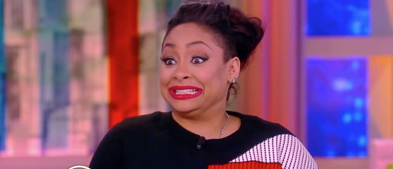 Raven-Symone: 'If ANY Republican Gets Nominated, I'm Going To Move To Canada' (ABC)
