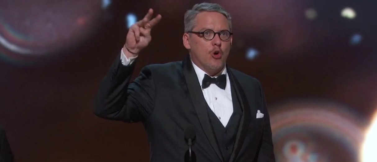 'The Big Short' Screenwriter: Don't Vote For 'Weirdo Billionaires' (ABC)