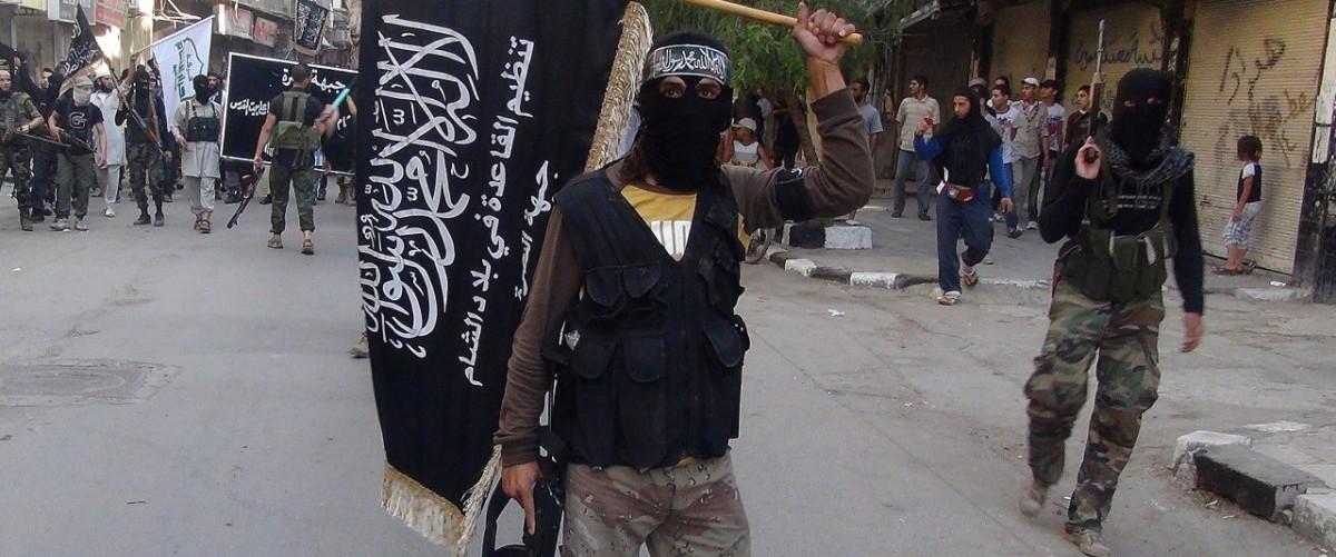 Al-Qaida Getty Images.