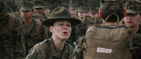 Former Female Marine: Women Really Don't Want To Be In Combat Roles
