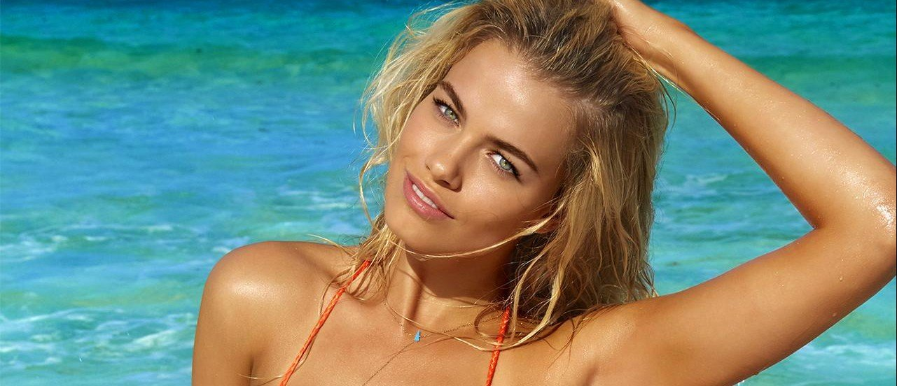 Hailey Clauson (Photo: Sports Illustrated)