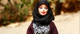 Hijab Barbie Is A Thing Now [PHOTOS]