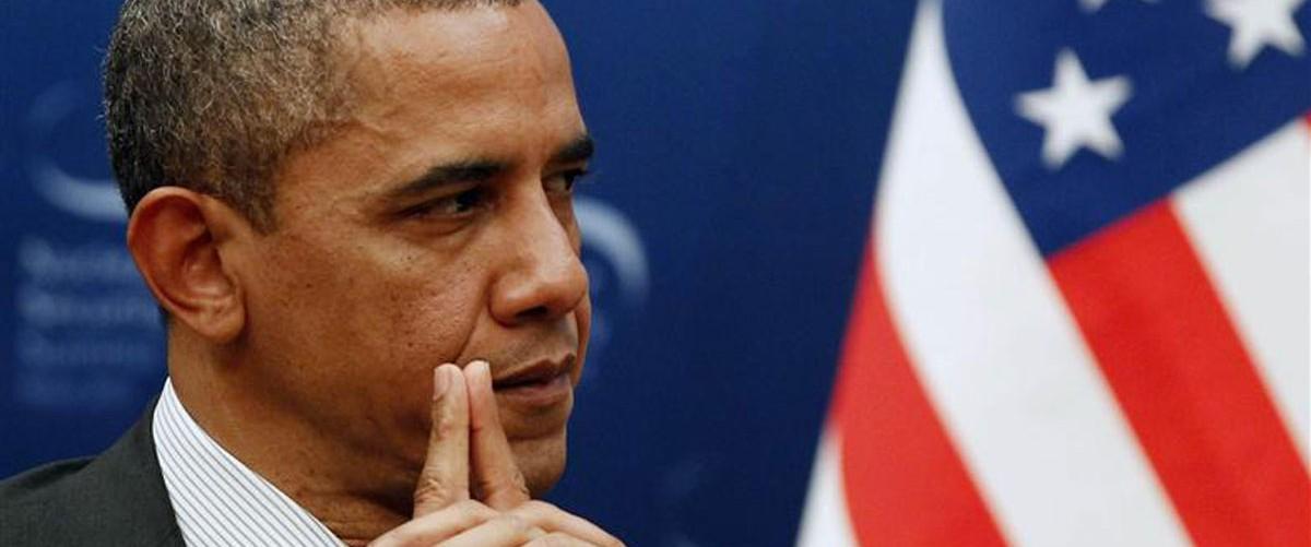 Barack Obama/Reuters