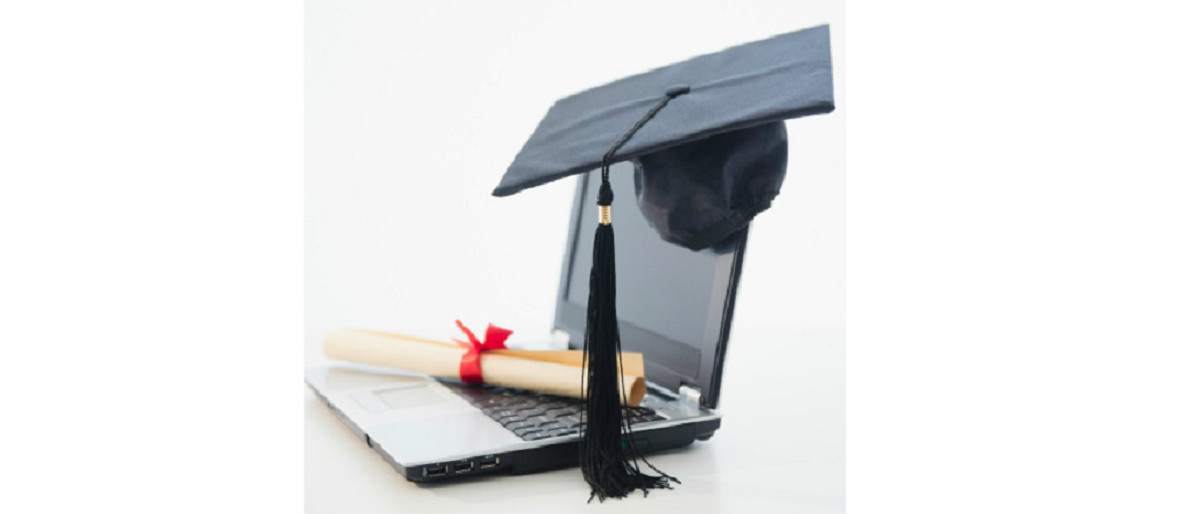online education Getty Images/Jamie Grill