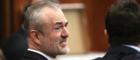 Could A Revenge Porn Bill Send Gawker's Founder To Jail?