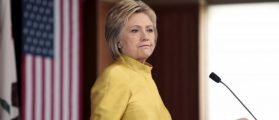 AP: Entire State Dept. Email Security Compromised Under Clinton