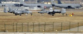 US Base In Turkey On Lockdown, As Rumors Of Another Coup Swirl