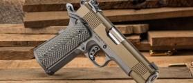 Gun Test: Republic Forge Patriot Pistol In .38 Super