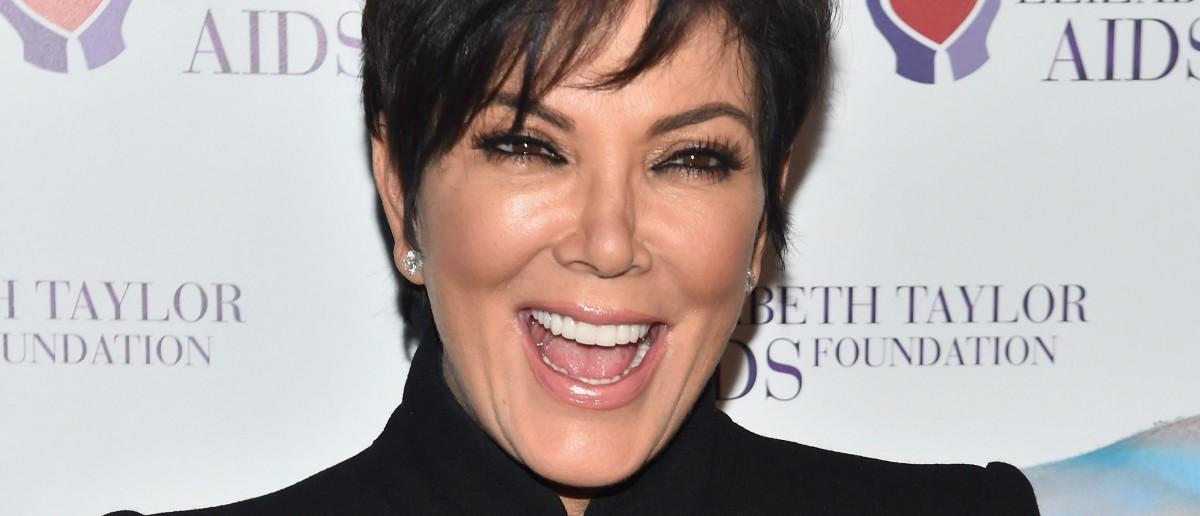Kris Jenner leaked Kim Kardashian's sex tape