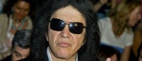 Gene Simmons Says He Looks Forward To Proving His 'Innocence' Following Sexual Misconduct Allegations