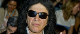 Gene Simmons Responds To Lifetime Ban From Fox News