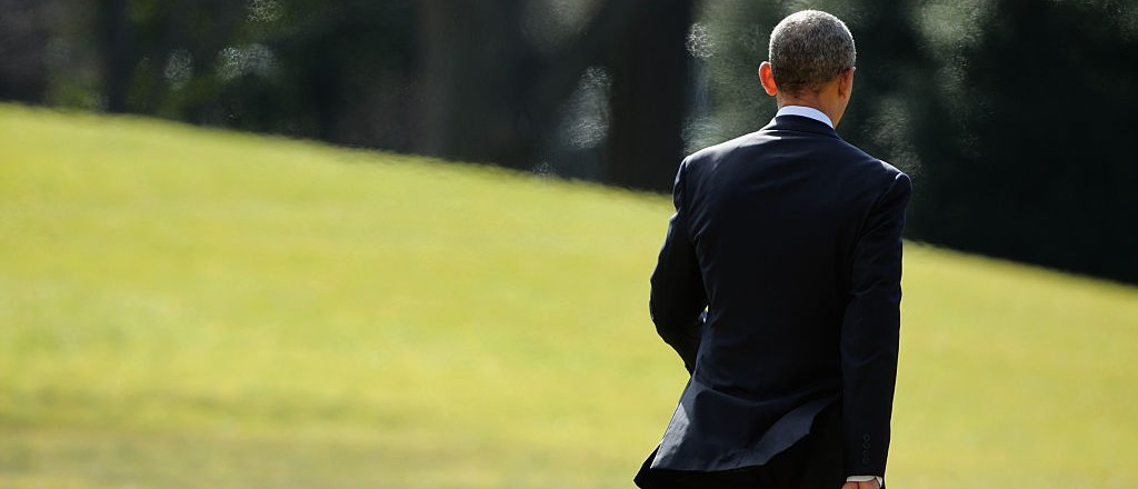 Obama Turns His Back On Promise To Never Endorse Pro-Gun Senate Candidate (Getty Images)