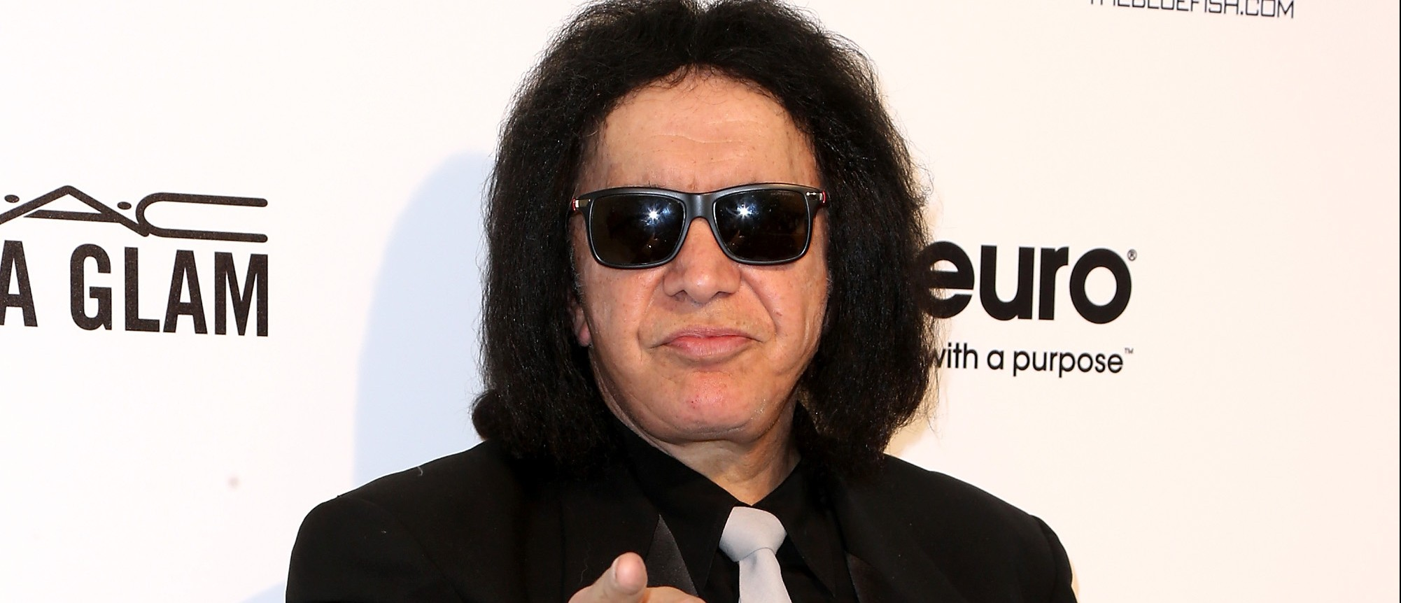 Gene Simmons talks about Donald Trump in new interview (Photo: Getty Images)