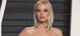 Jennifer Lawrence Feels Like She 'Got Gang-Banged' When Her Nude Photos Leaked