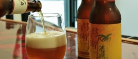 Flying Dog Fever Dream Review (Credit: Katie Frates)