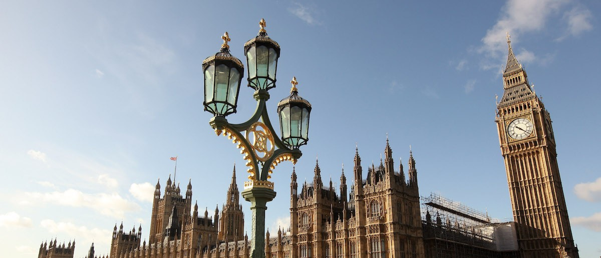 LONDON, ENGLAND - NOVEMBER 04: A general view of the Houses of Parliament on November 3, 2009 in London, England. A review into MP's expenses published today by Sir Christopher Kelly has recommended that MP's mortgage claims should be replaced by rental claims and the employment of relatives should be phased out within five years. (Photo by Oli Scarff/Getty Images)