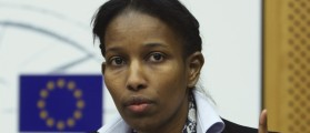 Ayaan Hirsi Ali Warns The World Against… Geert Wilders