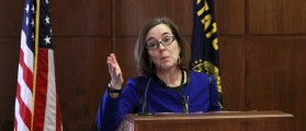 Oregon Governor Wins Big During Taxpayer-Funded Casino Trip