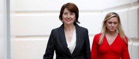 Trump Should Pick His Own Female Running Mate: Cathy McMorris Rodgers