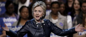 Leaked Documents Reveal Hillary's Luxurious Demands For Private Speech