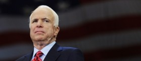 McCain's Dirty War On Trump