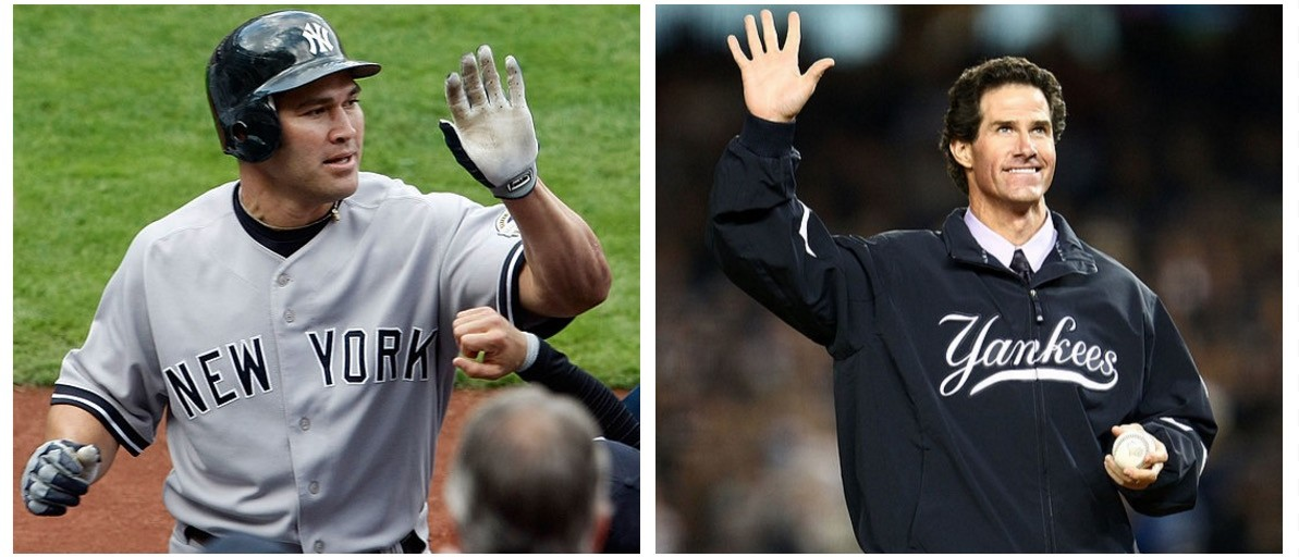 These Two Yankees Legends Just Endorsed Donald Trump (Getty Images)