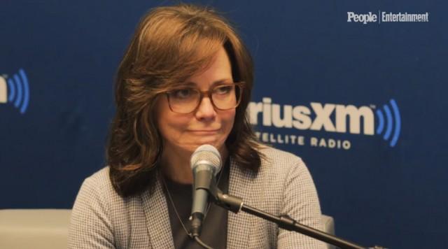 Sally Field donald trump