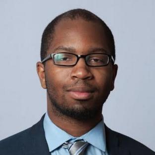 Photo of Bryant Jackson-Green