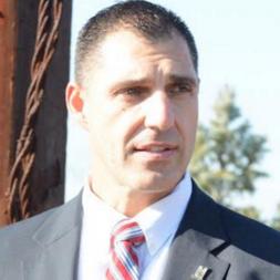 Photo of Donald J. Mihalek