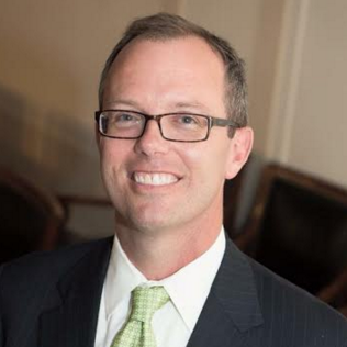 Photo of Kevin Ring