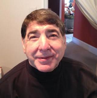 Photo of Irwin F. Gellman
