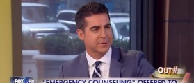 Lawyer Who Represented O'Reilly's 'Hot Chocolate' Accuser Targets Jesse Watters [VIDEO]