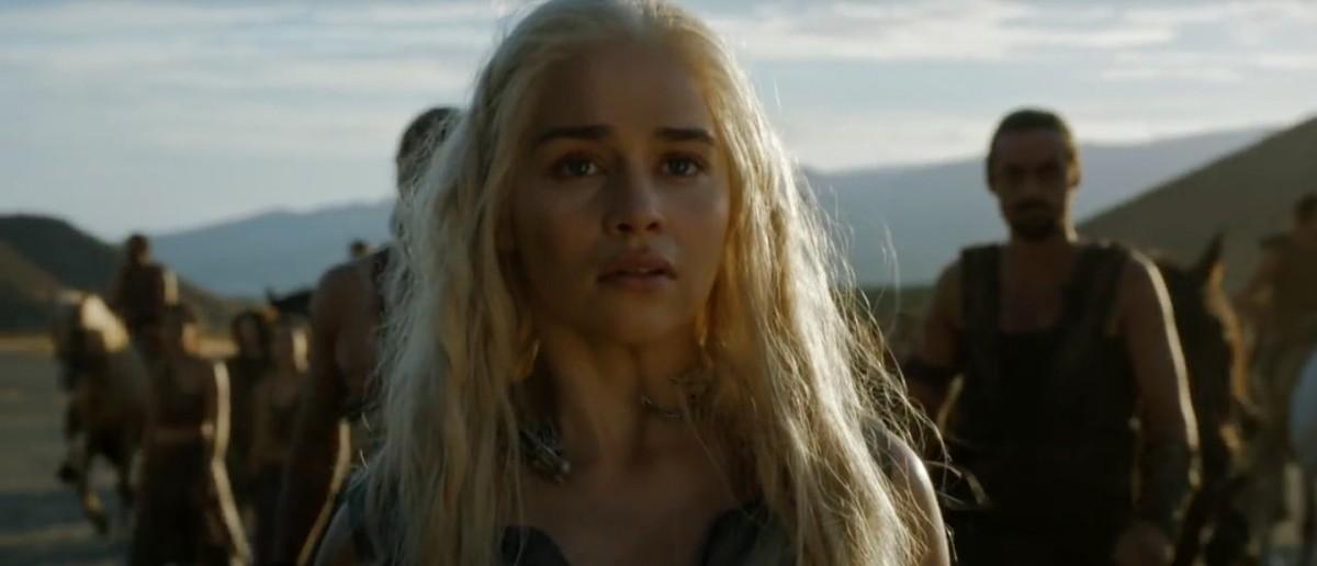 Game of Thrones (Screenshot/Youtube GameOfThrones)