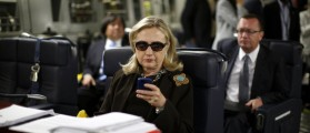 IG Report: Hillary Refused To Make Secret Email Account 'Accessible'