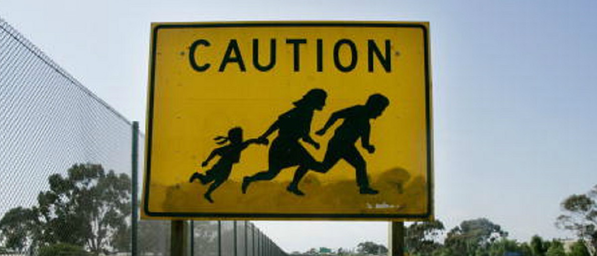 Immigration (Getty Images/Sandy Huffaker)