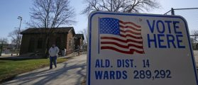 A Bad Week For Voter Identification Laws
