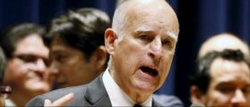 Jerry Brown Funds Student Illegals, Cuts Middle-Class Scholarships