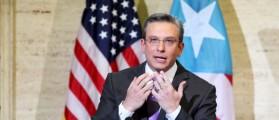 Gov. Alejandro Garcia Padilla: Puerto Rico Will Default Monday
